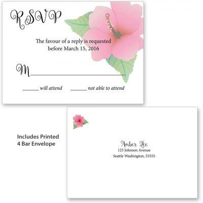 hibiscusrsvpcard